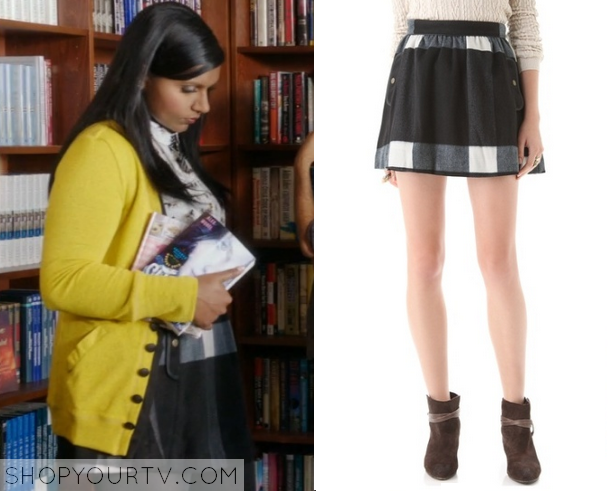 9999b00d81 The Mindy Project 1x2 Fashion, Clothes, Style and Wardrobe worn on ...