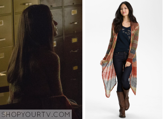 Shop Your TV: The Vampire Diaries: Season 4 Episode 10 Bonnie's ...
