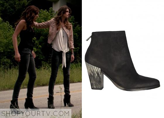 Tvd Fashion Shoes