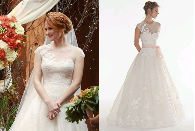 April wedding dresses inspiration for How to clean your own wedding dress