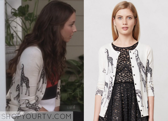 Field Flower By Wendi Reed Fashion Clothes Style And Wardrobe Worn On Tv Shows Shop Your Tv