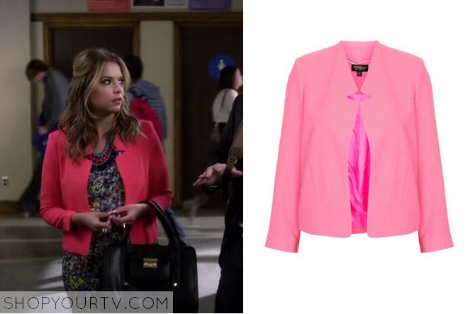 Shop Your TV: Pretty Little Liars: Season 4 Episode 21 Hanna's ...