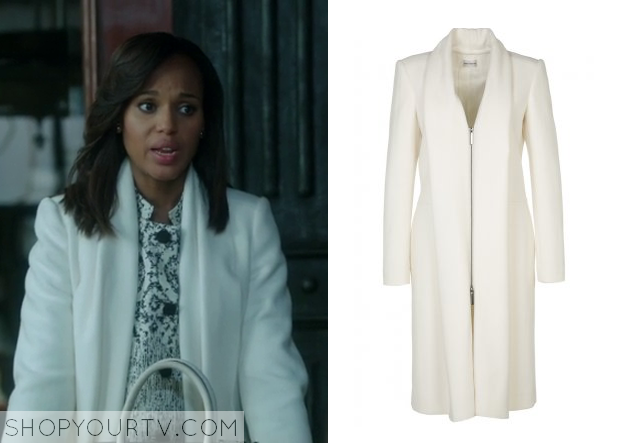 "ShopYourTV: Scandal Episode 314 ""Kiss Kiss Bang Bang"""