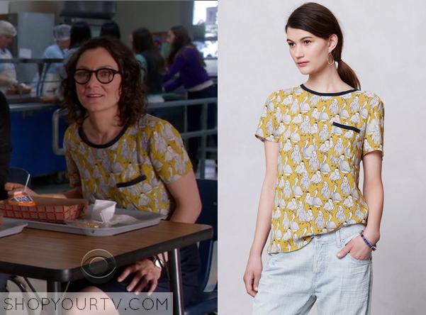 bad teacher fashion