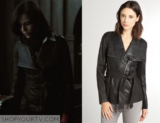 regina's jacket