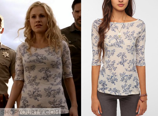 sookie stackhouse fashion
