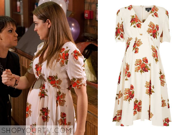 Hollyoaks Season 19 Episode 248 Siennas Floral Dress Shop Your Tv