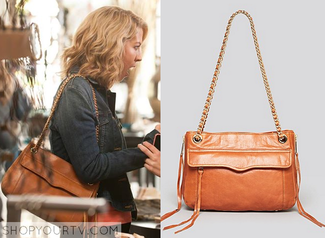 It Is The Rebecca Minkoff Swing Shoulder Bag Here For 295