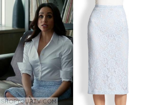 bluelaceskirt