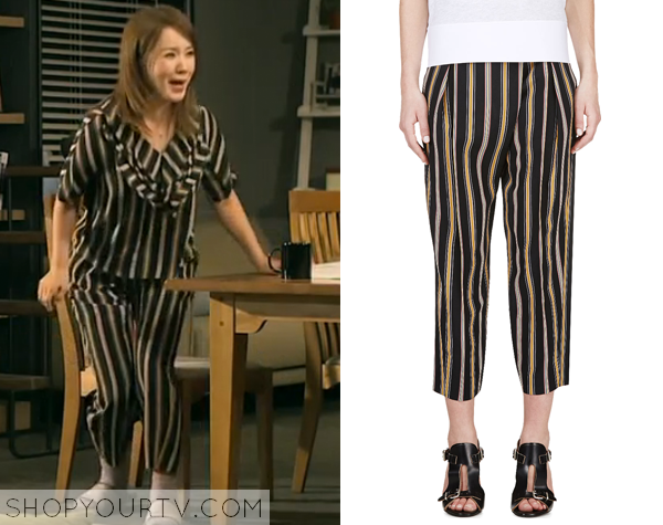 chloestripedtrousers