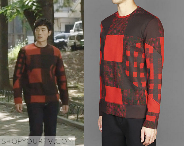 kimkangwoosweater