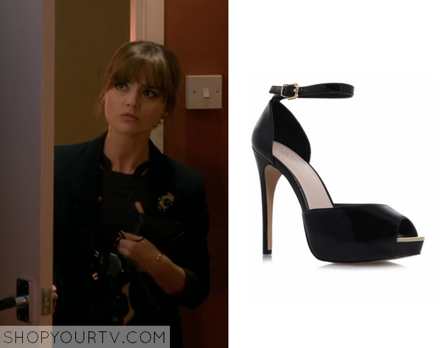 Image result for clara oswald heels