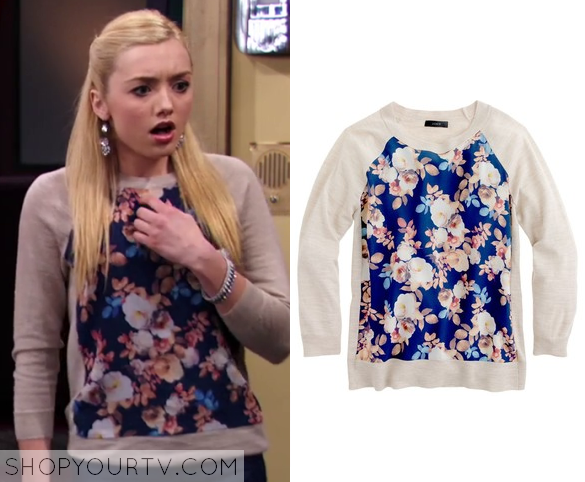 Emma Ross Fashion Clothes Style And Wardrobe Worn On Tv Shows
