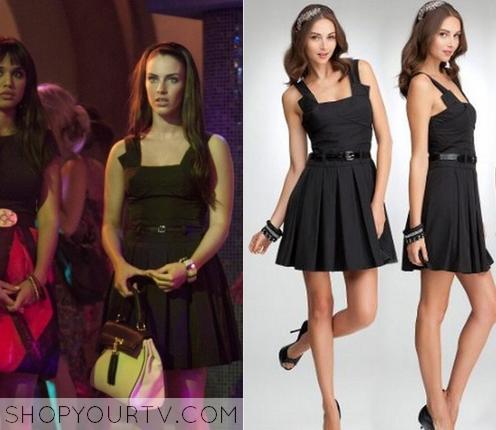 4x1 Adrianna Dress