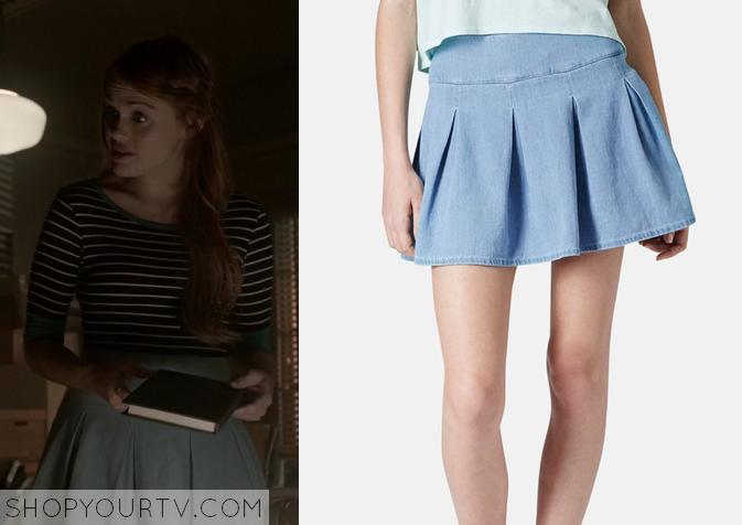 Lydia 4x12 skirt