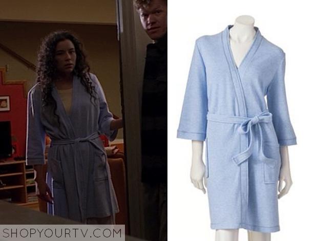 bb robe