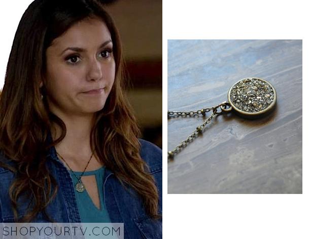 elena necklace