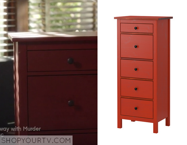 Nashville Season 3 Episode 2 Maddys Red Drawers