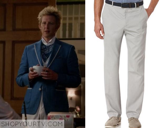 nolan white pants
