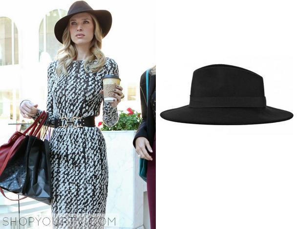 jenn black hat