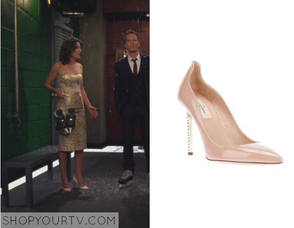 robin heels