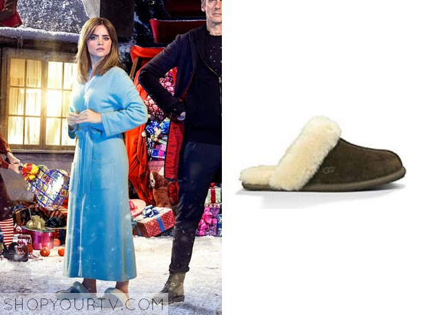 clara slippers