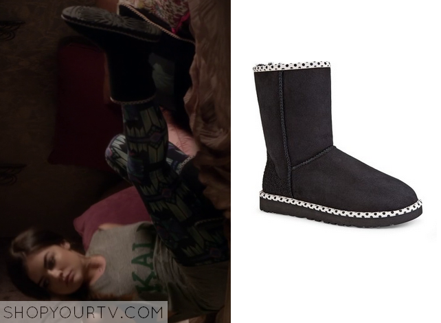 aria ugg boots