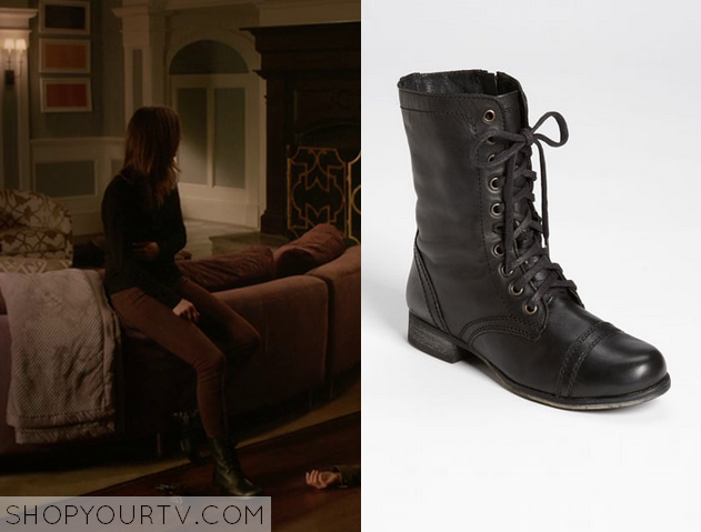 emily boots