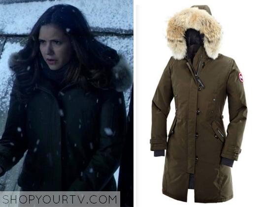 Elena Gilbert Fashion, Clothes, Style and Wardrobe worn on