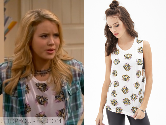 Melissa and Joey Season 4 Fashion, Clothes, Style and