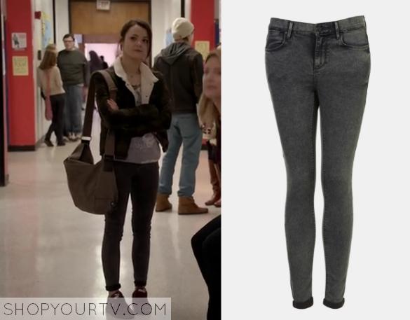 carter denim jeans