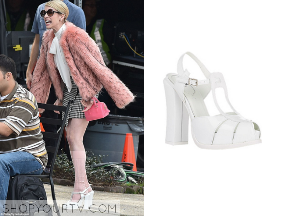 chanel oberlin shoes