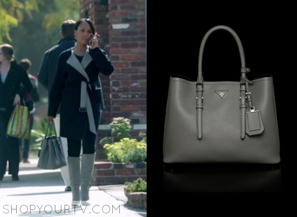 pranda bag - Prada Fashion, Clothes, Style and Wardrobe worn on TV Shows |