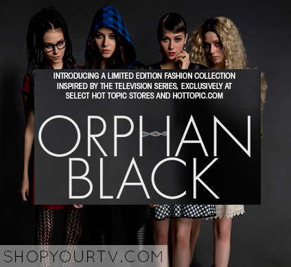 orphan black season 1 episode guide