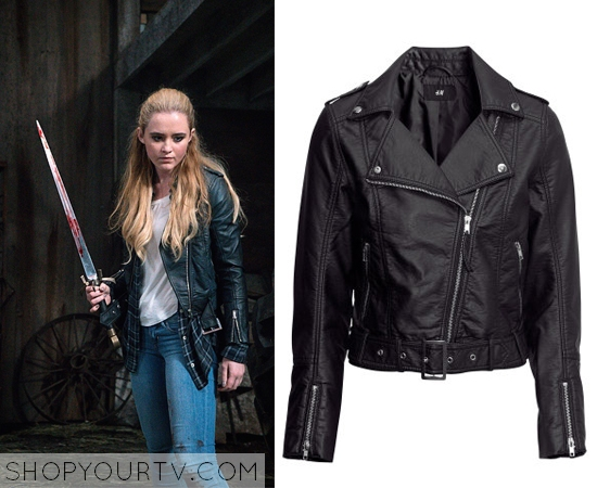 34e94ea5af0 supernatural Fashion, Clothes, Style and Wardrobe worn on TV Shows ...