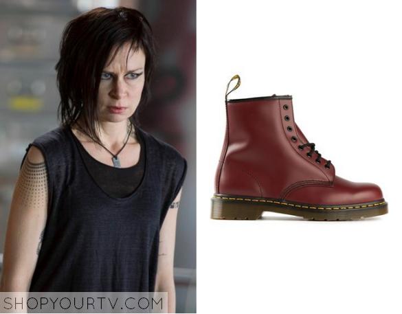 hloe boots