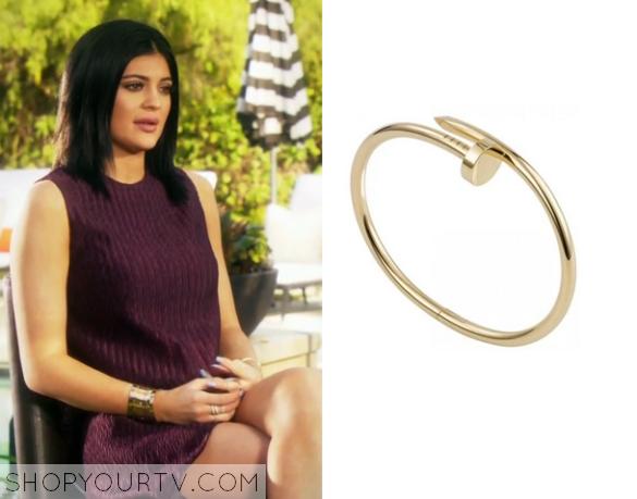 Nail Bracelet Kylie Jenner Bracelets Bangles Design Ideas