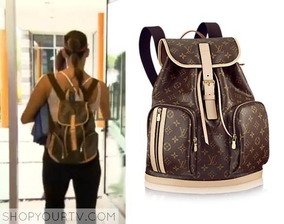 Рюкзак bosphore купит городской рюкзак