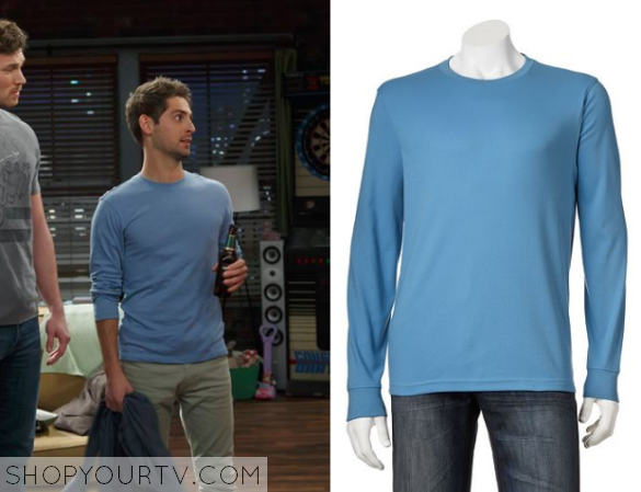 ben blue sweater