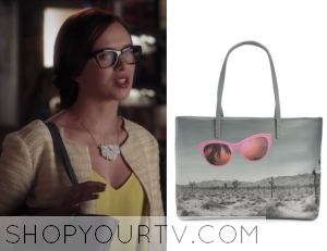 Pretty Little Liars: Season 6 Episode 5 Lesli's Sunglasses Bag
