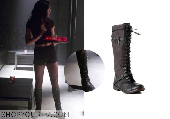 tw 5x06 hayden boots