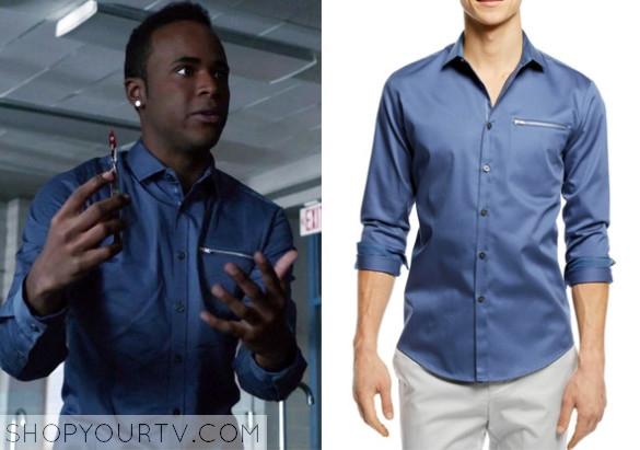 tw 5x07 mason shirt