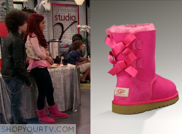 1x35 Sam and Cat Cats Uggs