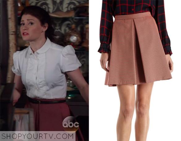 bellle skirt