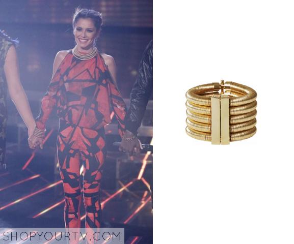 cheryl bracelet