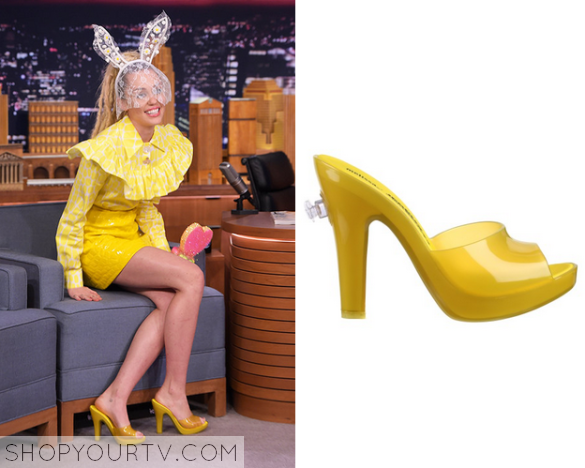 miley shoes