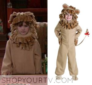 Girl Meets World: Season 2 Episode 18  Auggie's Lion Costume
