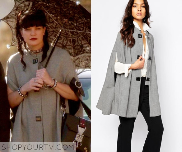 NCIS Fashion, Clothes,...