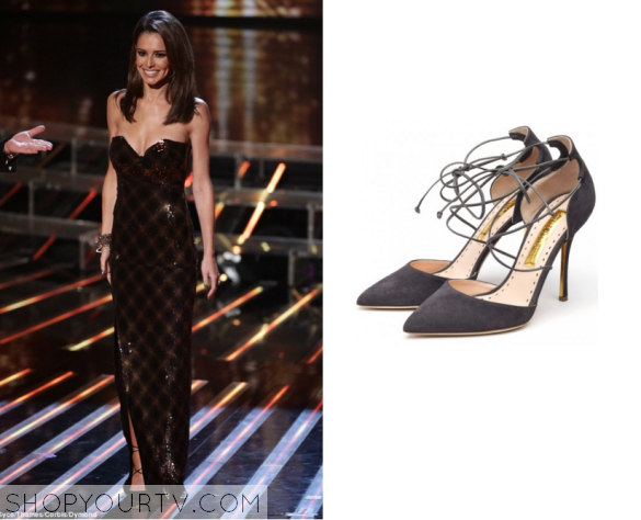 cheryl lace up shoes