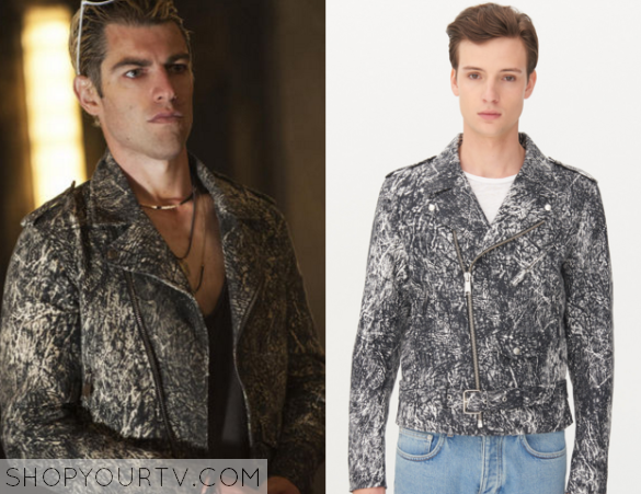 American Horror Story Fashion, Outfits, Clothing and Wardrobe on